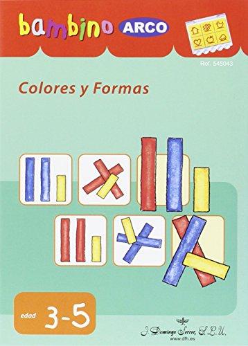BAMBINO ARCO. Colores y formas por Michael Junga