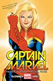 Image de Captain Marvel Vol. 1: Higher, Further, Faster, More