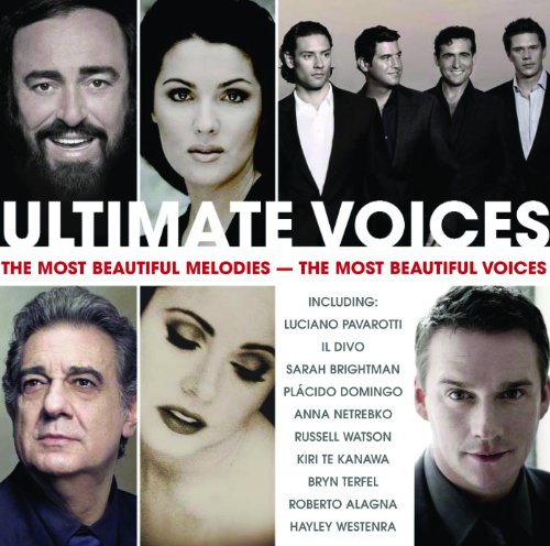 Ultimate Voices