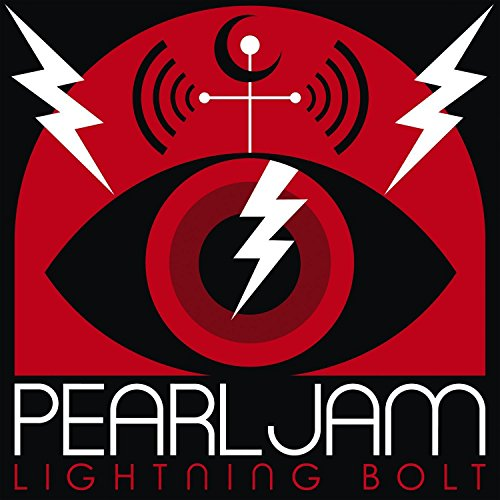Pearl Jam: Lightning Bolt (Intl.Digipack) (Audio CD)