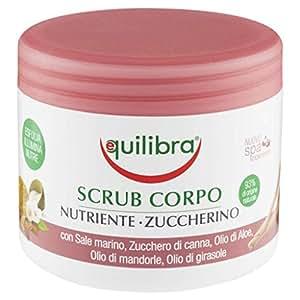 Equilibra Scrub Zuccherino Nutriente - 1 Prodotto