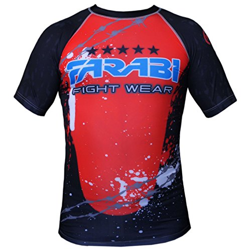 mma-rash-guard-compression-top-gym-training-body-armour-bjj-base-layer-medium