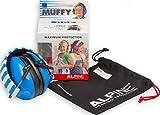 Alpine Muffy Casque Anti-bruit pour enfant Bleu