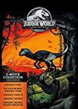 Jurassic World: 5-Movie Collection (5 Dvd) [Edizione: Stati Uniti]