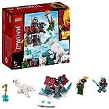 Lego Ninjago - Il Viaggio di Lloyd, 70671