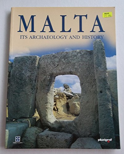 malta-its-archaeology-and-history-miller-guides