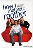 How I Met Your Mother: Season 1 [DVD] [2006] [Region 1] [US Import] [NTSC]