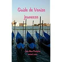 Guide de Venise jeunesse