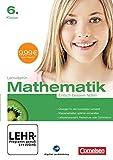 Lernvitamin - Mathematik 6. Klasse - Einfach bessere Noten