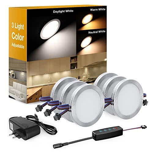 LED-Unterbauleuchte