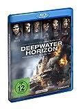 Deepwater Horizon [Blu-ray]