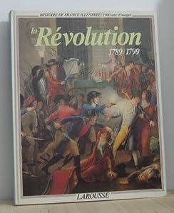 "Afficher ""Revolution 1789-1799 (La)"""