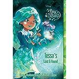 Star Darlings Tessa's Lost and Found (Star Darlings, 9)