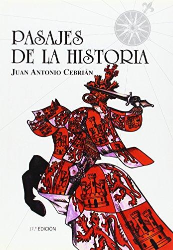 Descargar Libro Pasajes de la historia de Juan Antonio Cebrian