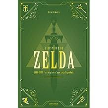 L'histoire de the legend of Zelda