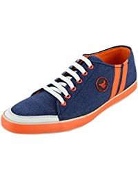 Styliano Men's Synthetic Sneakers