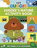 Hey Duggee: Duggees Nature Activity Book