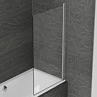 Kudos Inspire 6mm Standard Bath Screen