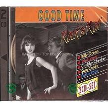 Good Time Rock 'n' Roll (incl. Billy Ocean, Trini Lopez, Chubby Checker, a.m.m.)