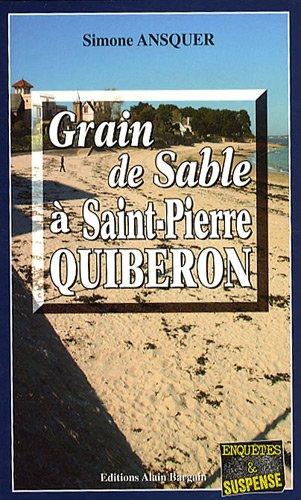 Grain de Sable à Saint-Pierre Quiberon