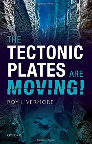 The Tectonic Plates are Moving! por Roy Livermore