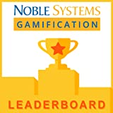 Noble Gamification Leaderboard