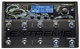 TC HELICON VOICELIVE 3Extreme Vocal/Guitar FX und Multi Looper