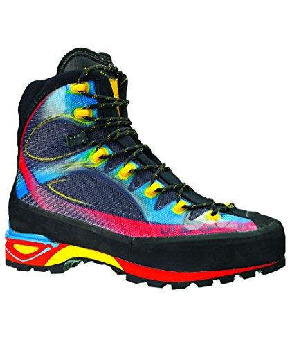 La Sportiva Trango Cube Gore-Tex, Chaussures basses men Blue/Red