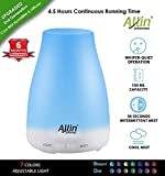 Best Ultrasonic Oil Diffusers - Allin Exporters DT - 1508C 2 in 1 Review