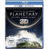Planetary - Die Erde, unsere Heimat