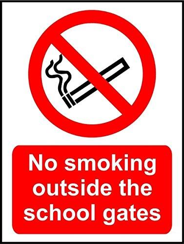 interdiction-de-fumer-a-lexterieur-lecole-portails-de-securite-3-mm-en-aluminium-panneau-600-mm-x-40