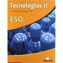 Tecnologías, 3 ESO. Cuaderno de proyectos - 9788430785704