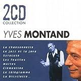 Songtexte von Yves Montand - Collection