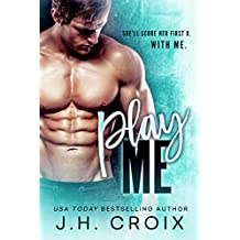 Play Me (Brit Boys Sports Romance Book 4) (English Edition)