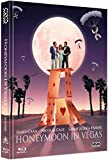 Honeymoon in Vegas [Blu-Ray+DVD] - uncut - auf 111 Stück limitiertes Mediabook Cover B