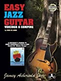 Easy Jazz Guitar: Voicings & Comping