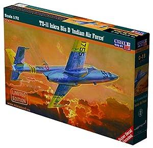 MisterCraft MCC19 Iskra bis D Indian Air Force Kit de Modelo, Escala 1:72