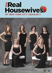 Real Housewives of New York: Season 3 [DVD] [Region 1] [US Import] [NTSC]
