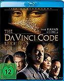 The Da Vinci Code - Sakrileg - Anniversary Edition [Blu-ray] -