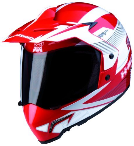 Preisvergleich Produktbild Marushin X-Moto II,  Futatsu,  Rot,  Größe M