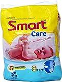 Smart Care diaper type - S (5 Pieces)