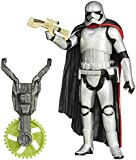 Star Wars The Force Awakens 3.75-Inch Forest Mission Captain Phasma Figure - p
