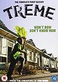 Treme: Season 1 [4 DVDs] [UK Import]