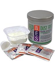 decobes Dust Free manzana y proteínas Trigo 450gr