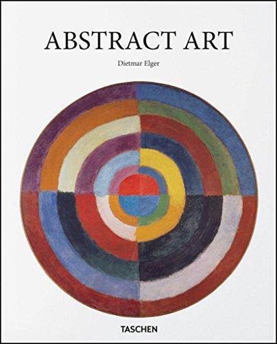 Abstract Art-Anglais (Basic Art) por Dietmar Elger