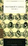 Plutarch's Lives: Volume 1 (The Dryden Translation) (Modern Library)