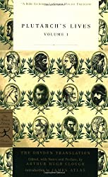 Plutarch's Lives: Volume 1 (The Dryden Translation) (Modern Library)