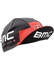 Pearl Izumi Unisex, Custom Cycling Cap 3-Panel BMC Racing One size