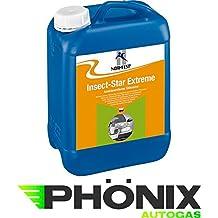Norma fijo Insect Star Eliminador de insectos especial limpiador (5l)