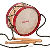 Music People ARMY Kids Drum (Wooden)